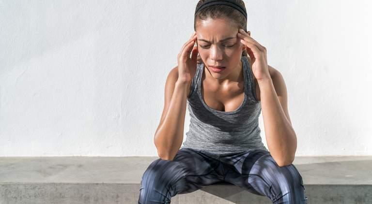 Training Headache