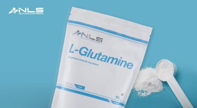 O ρόλος της Γλουταμίνης στον ασκούμενο.