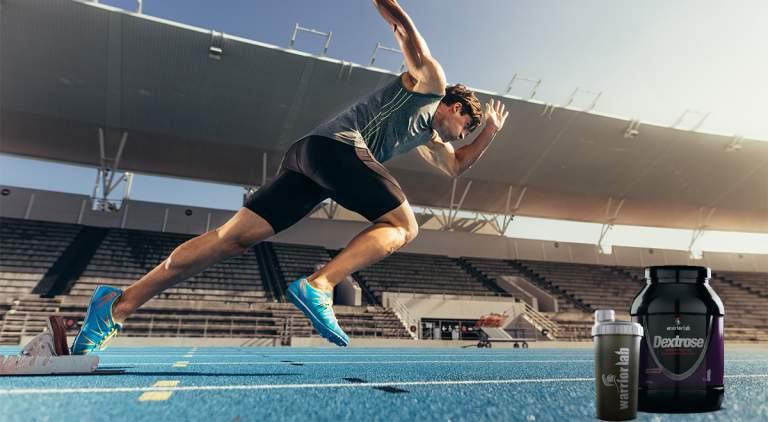 Dextrose:Ο Ενεργειακός Σύμμαχος κάθε Αθλητή