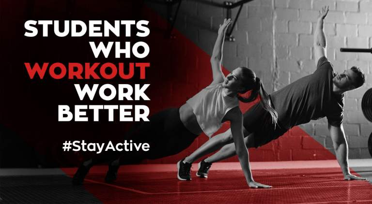 Stay Active Mind & Body